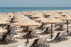 Παραλία Σαχάρα Φωτ. Αλ. Αβραμίδης